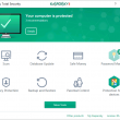 Kaspersky Total Security 18.0.0.405 full screenshot