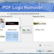 Remove Watermark from PDF 1.0.57 full screenshot