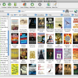 Readerware for Mac OS X 4.02 full screenshot