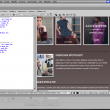 Adobe Dreamweaver CS6 12.0.3 full screenshot