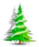 Pretty Christmas Tree 1.0 full screenshot