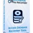 Access Database Recovery Tool 5.0 full screenshot