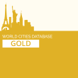 GeoDataSource World Cities Database (Gold Edition) June.2018 full screenshot