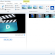 Windows Movie Maker 2021 2020 full screenshot