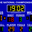 Basketball Scoreboard Pro v3 3.0.2 full screenshot