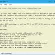 ShowTx 2.11 full screenshot
