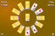 Clock Solitaire 1.0.0 full screenshot