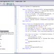 SourceCode Organizer .NET 2.0.0.0 full screenshot
