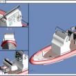 SolidFace 3D CAD PTV 24.0.0.X full screenshot