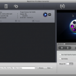 MacX Free TS Video Converter 4.2.3 full screenshot