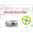 VeryUtils SVG Viewer Extension for Windows Explorer 2.3 full screenshot
