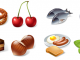 Icons-Land 3D Food Icon Set 1.0 full screenshot