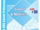 Bulk SMS Caster Professional 4.5.0 full screenshot