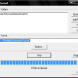OmniFormat 21.0 full screenshot