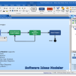 Software Ideas Modeler Portable x64 12.86 full screenshot