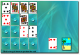 Cribbage Squares Solitaire 3.2.2 full screenshot