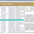 BetaVare Export DBX to EMLX application 1.0 full screenshot