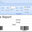 ASPX Linear Barcode Generator Script 17.08 full screenshot