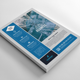 Corporate Business Flyer 21204 1 full screenshot