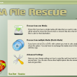GSA File Rescue 1.09 full screenshot