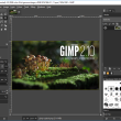 GIMP Portable 2.10.8 full screenshot