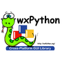 wxPython 2.9.2.4 full screenshot