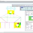RISA-2D 18.0.0 full screenshot