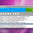 Nulloy for Mac OS X 0.8.2 Alpha full screenshot