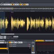 Acoustica Standard Edition 7.3.8 full screenshot