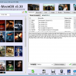 Free MovieDB 7.32 full screenshot