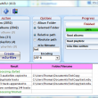 CreateM3U 10.10 full screenshot