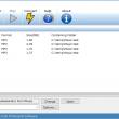 1AV MP3 Converter for Mac 1.0.1.00 full screenshot