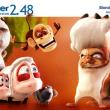 Blender - 32 bit 2.80 full screenshot