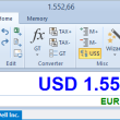 Deskcalc Pro 8.3.2 full screenshot