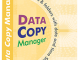Data Copy Manager 3.1.7.27 full screenshot