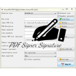 VeryUtils PDF Signer 2.3 full screenshot