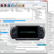 MediaCoder PSP Edition 0.8.1 B5138 full screenshot