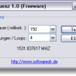 CpuFrequenz 1.02 full screenshot