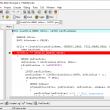 wxDEV-C++ 4.9.9.2 full screenshot