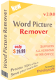 Word Picture Remover 2.0.0 full screenshot