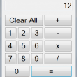 Romaco Calculator 1.1.0 full screenshot