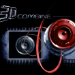 3DCombine 6.17.1 full screenshot