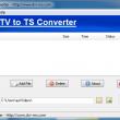 WTV to TS Converter 1.3.1 full screenshot