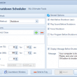 Mz Shutdown Scheduler 2.1.0 full screenshot