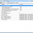 IE Zone Analyzer 3.5.0.5 full screenshot