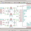 KiCad for Mac OS X 5.1.5 full screenshot