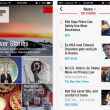Flipboard for iOS 4.2.39 full screenshot