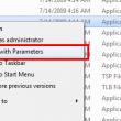 Run with Parameters 1.5 full screenshot