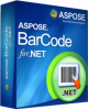 Aspose.BarCode for Java 5.3.0.0 full screenshot