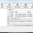 CommitMonitor Portable 1.12.1 full screenshot